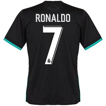 0886af78df1ec Playera del Real Madrid de Ronaldo N°7 2017 2018