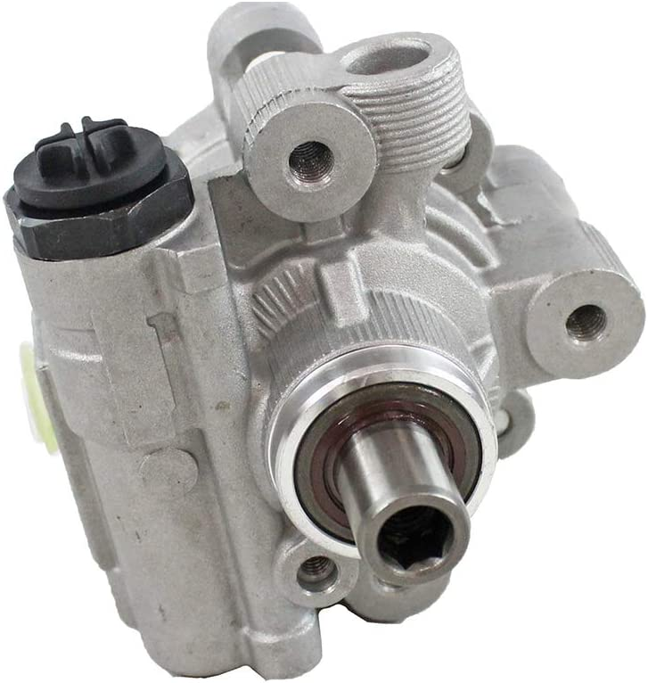 Brand new DNJ Power Steering Pump PSP1107 for 05-10/Dodge Magnum 2.7L-3.5L V6 DOHC SOHC - No Core Needed