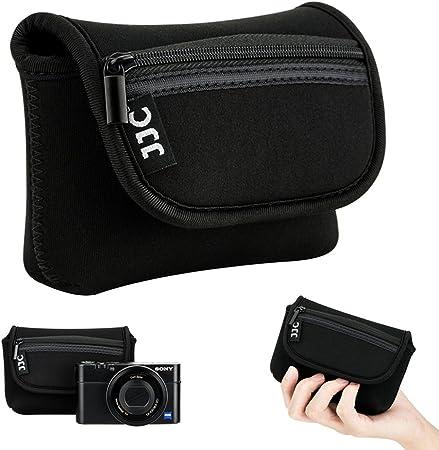 Jjc Neopren Kameratasche Für Sony Rx100 Iii Iv V Va Vi Elektronik