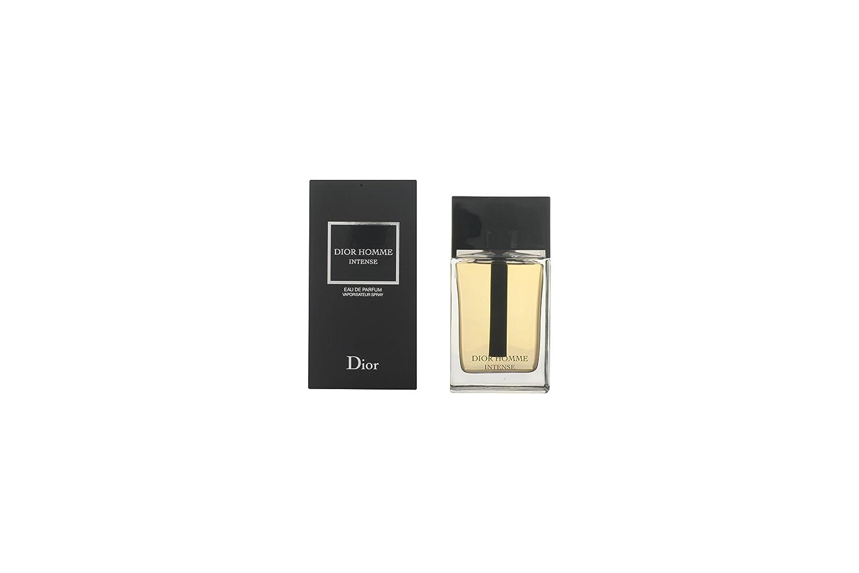 Amazoncom Christian Dior Dior Homme Intense Eau De Parfum Spray
