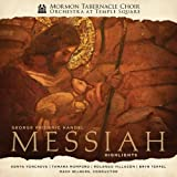 Music : Handel's Messiah Highlights