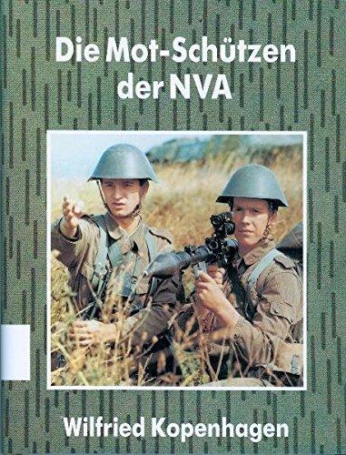 Die MOT-Schützen der NVA