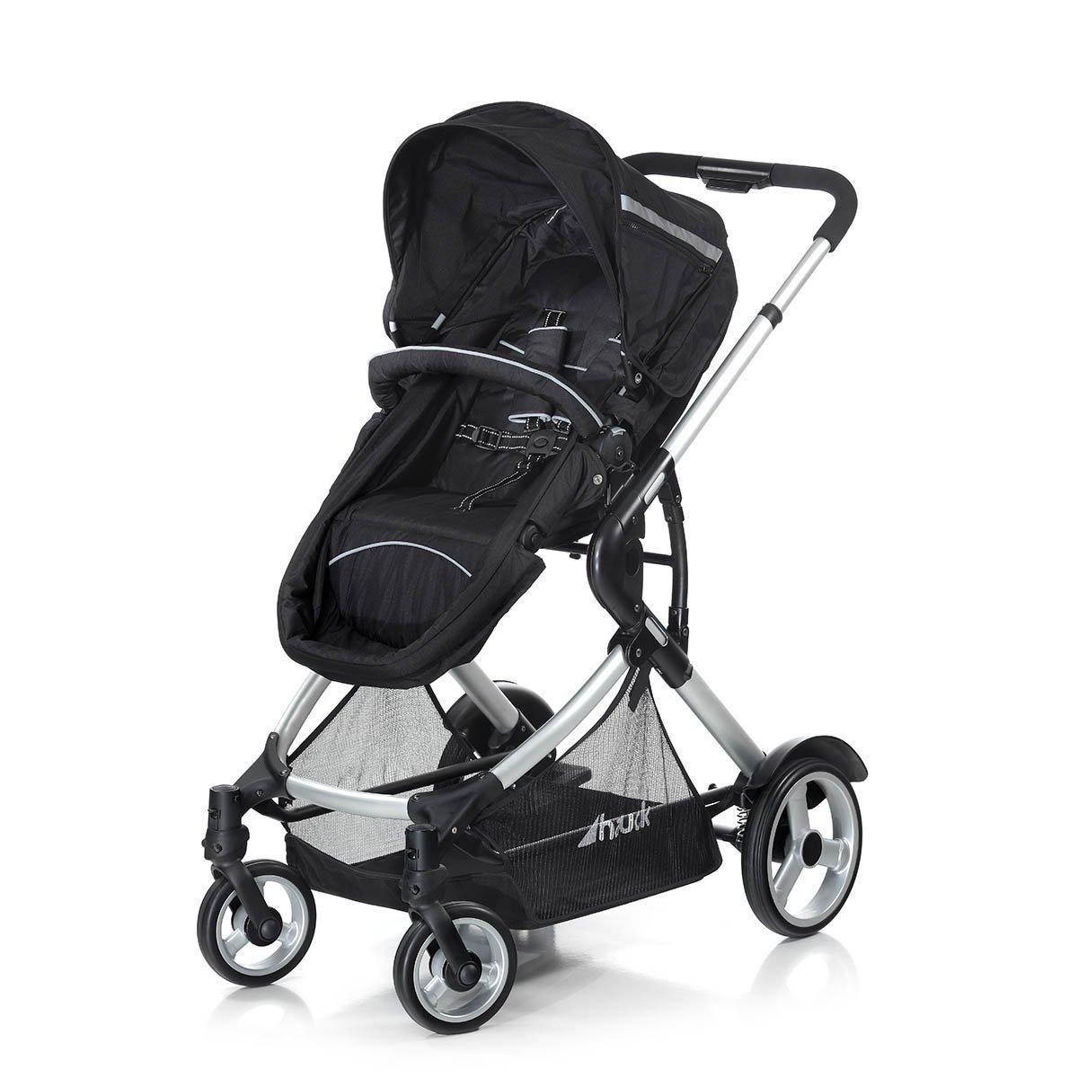 Hauck Duett - Carrito de bebé para 2 niños de diferentes ...