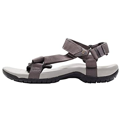 b6a0d605ca7f Teva Tanza Men s Uni Eiffel Sandals  Amazon.co.uk  Sports   Outdoors