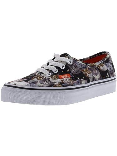 cat vans chaussures amazon