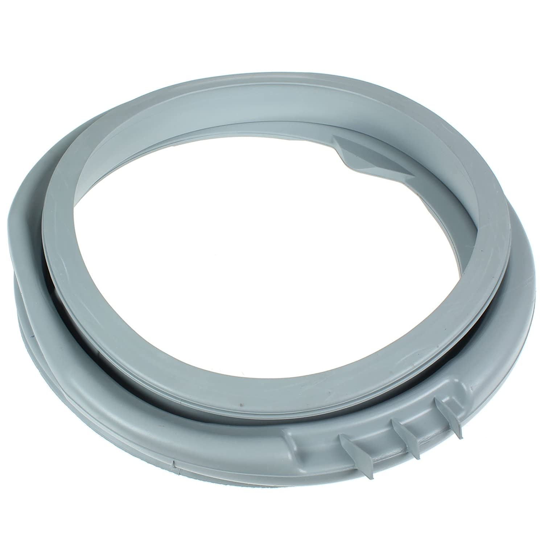 Hotpoint Genuine Washing Machine Door Seal  sc 1 st  Amazon UK & Genuine HOTPOINT Washing Machine DOOR SEAL GASKET C00262267 ...