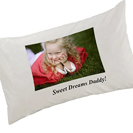 Personalised Pillow Cover (Print on One side Only) by FotoStation ... b7429833891b