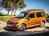 Made in Germany - VW California