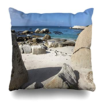 Outstanding Amazon Com Darkchocl Daily Decoration Throw Pillow Covers Onthecornerstone Fun Painted Chair Ideas Images Onthecornerstoneorg