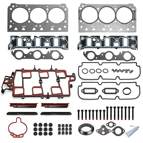 2003 chevy impala head gasket set - 8