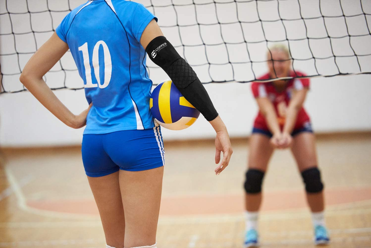 Large//XL Authorized Retailer of Volleyball Passing Sleeves