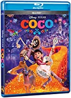 Coco (Blu-ray)  con descuento