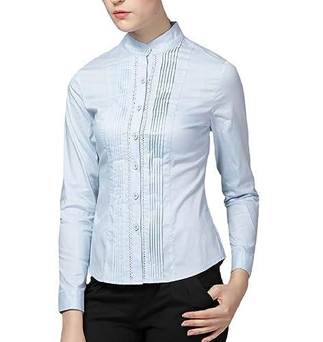 Mcdslrgo - Camisas - para mujer