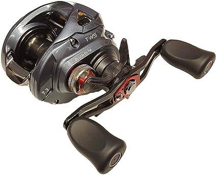 Daiwa Zillion SV TW  Right-Hand  ZLNSV1016SH 7.3:1 Fishing Baitcasting Reel