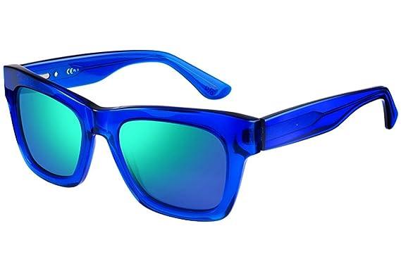 Gafas de Sol Oxydo OX 1070/S BLUE: Amazon.es: Deportes y ...