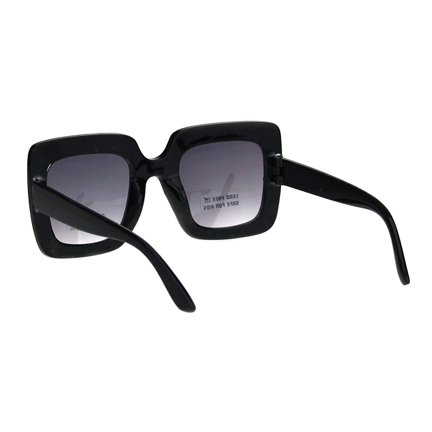 Fuse Lenses Non-Polarized Replacement Lenses for Oliver Peoples OV1104 46mm