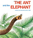 The Ant and the Elephant, Bill Peet, 0395292050
