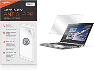 Lenovo ThinkPad Yoga 460 Screen Protector, BoxWave® [ClearTouch Anti-Glare] Anti-Fingerprint, Scratch Proof Matte Film Shield for Lenovo ThinkPad Yoga 460