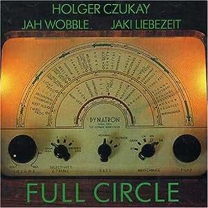 Jah Wobble - Holger Czukay Snake Charmer