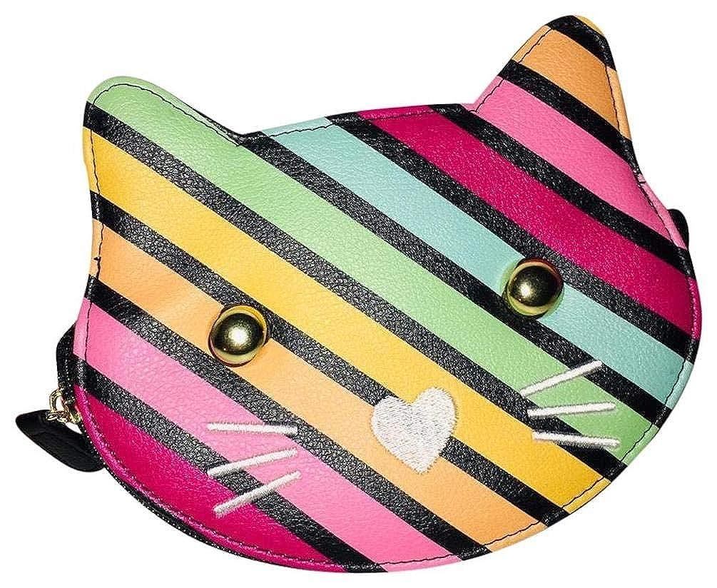 Betsey-Johnson-purse レディース US サイズ: S カラー: マルチカラー   B07K1MZVHD