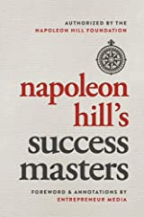 Napoleon Hill's Success Masters Paperback