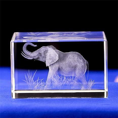 Elephant Decor Vintage Leather Elephant Statue Or Figurine African Elephant Ornament Elephant Gifts