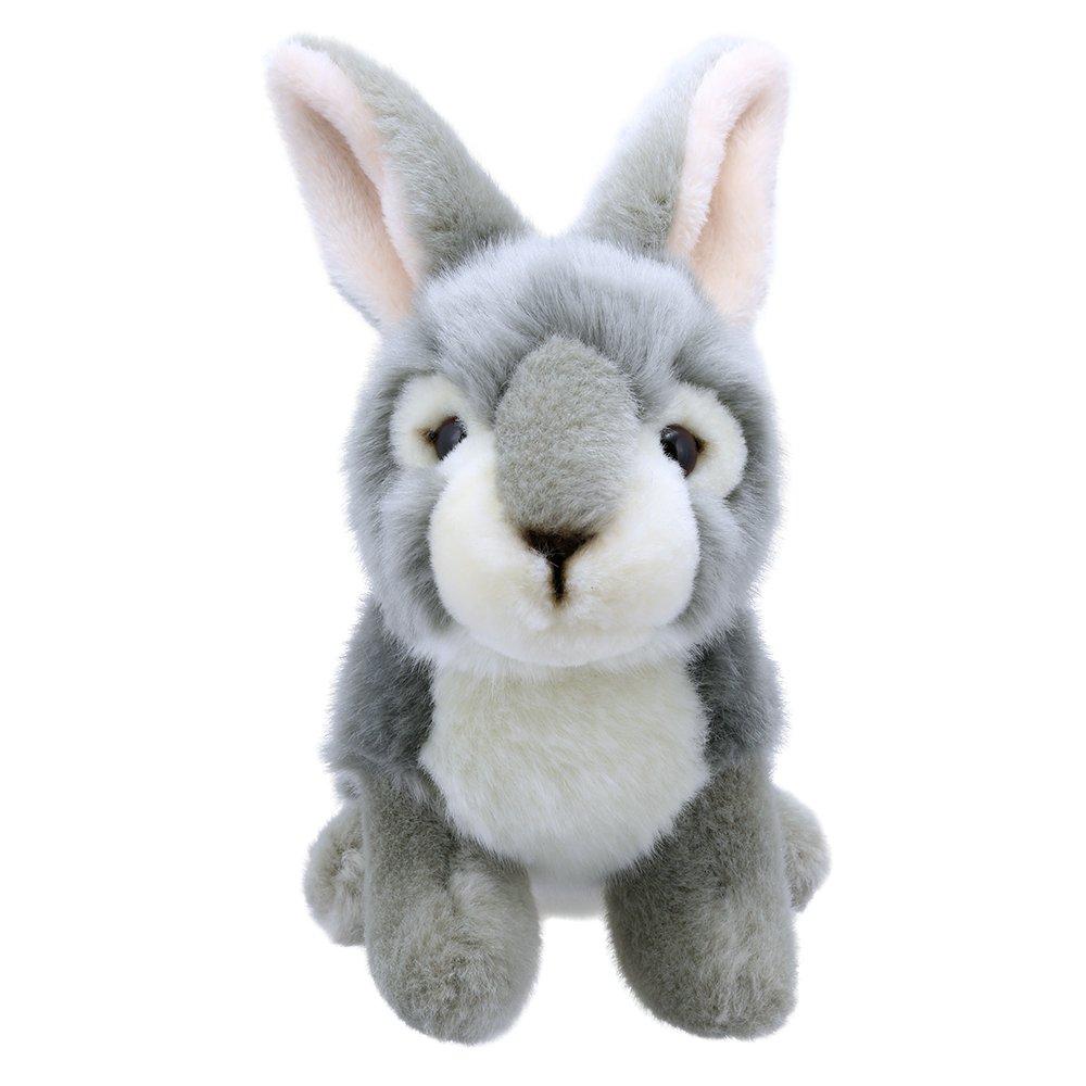 Wilberry - Mini - 15cm Wild Rabbit Soft Toy: Amazon.es: Juguetes y ...