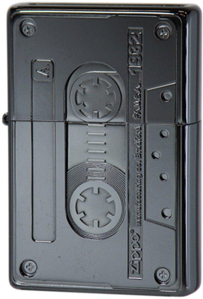 Zippo cassette tape/CST-BN Zippo Manufacturing Company