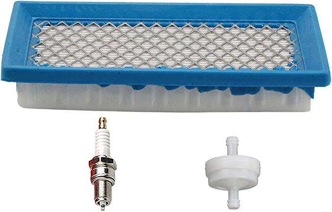 Air Filter For Briggs /& Stratton 78601GS  Replaces 078601GS 078601 Generac