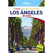 Lonely Planet Los Angeles De Cerca