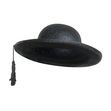 Cappello da Prete in Feltro 562297dd9cc8