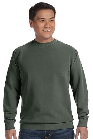 products crew adult large crewneck truenavy pricing customizable sweatshirt comfort comforter circle monogram neck wholesale colors n