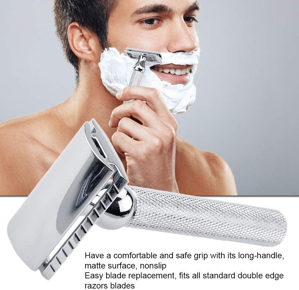 Maquinilla de Afeitar Anself Afeitadora Anticuado Hogar Manual ...