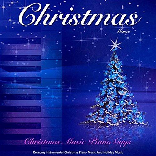 Amazon com: Hallelujah: Christmas Music Piano Guys: MP3