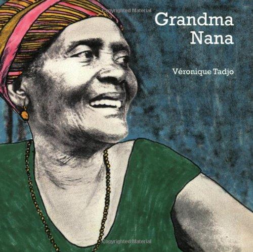 Download Grandma Nana (English) (Veronique Tadjo) pdf epub