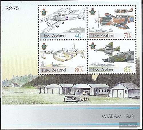new-zealand-block10-completeissue-1987-aircraft-stamps-for-collectors