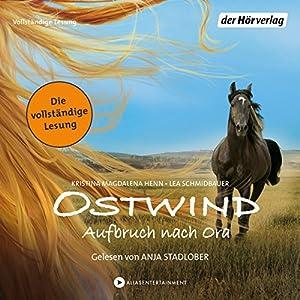 Ostwind: Aufbruch nach Ora (Ostwind 3) Hörbuch