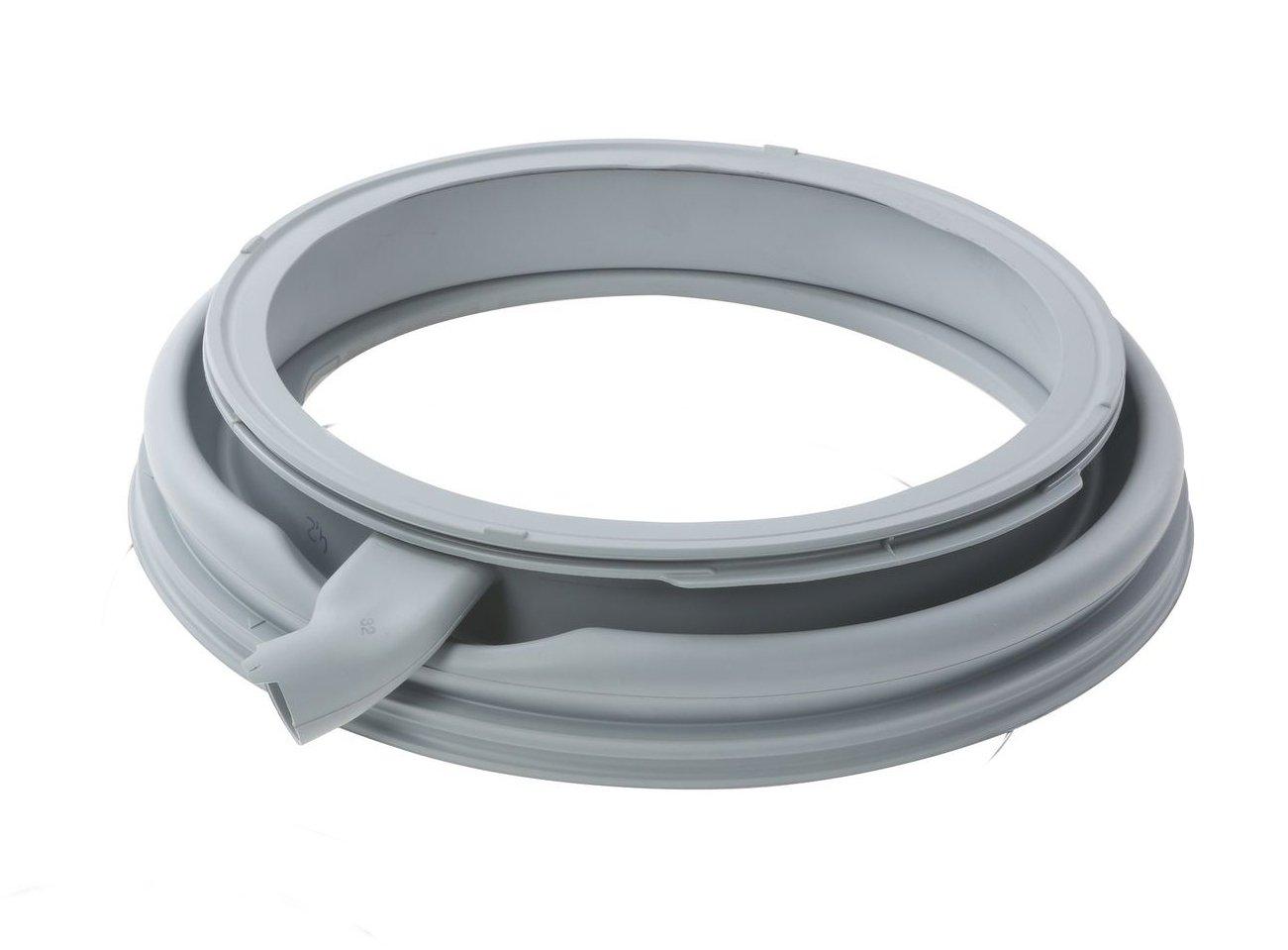 SpareHome Goma escotilla de alta calidad para lavadoras Bosch ...