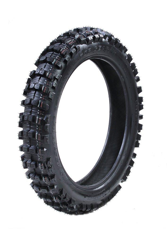 ProTrax PT1018 Motocross Off-Road Dirt Bike Tire 110/100-18 Rear Soft Terrain
