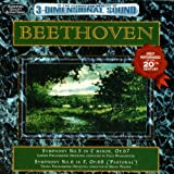 "Beethoven: Symphony No. 5 in C minor, Op. 67 & Symphony No. 6 in F, Op. 68 (""Pastoral"")"