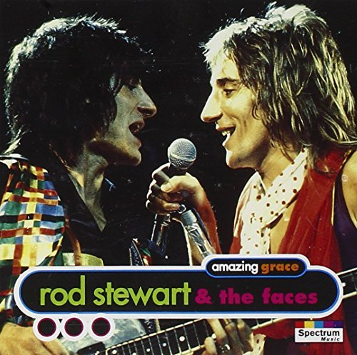 Rod Stewart - Amazing Grace By Rod Stewart - Zortam Music