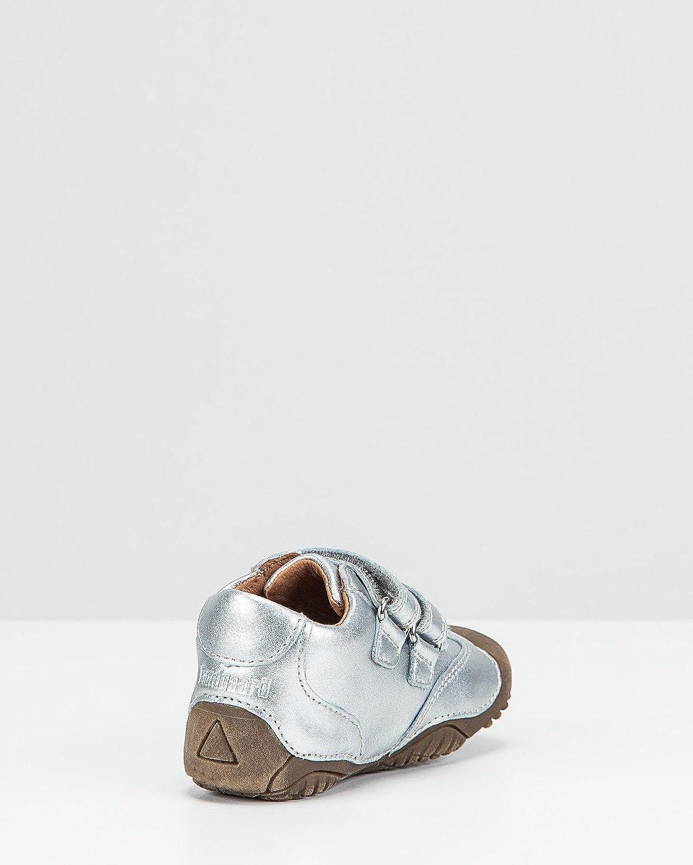 Bundgaard Enfants Biis Argent Chaussure Ii 20 j4Bmre9s