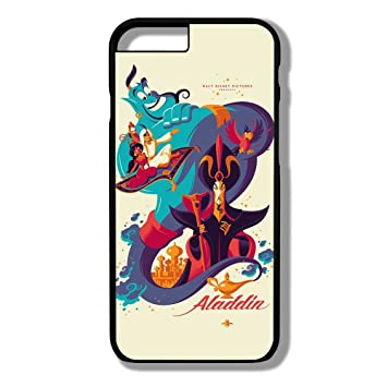 coque iphone 8 aladdin