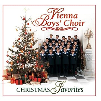 Vienna Boys Choir Christmas.Vienna Boys Choir Christmas Favorites