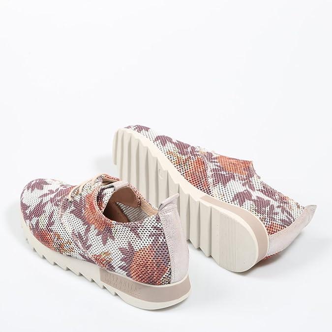 es Y Hispanitas Amazon Naturales Estampado Zapatos Deportivo wPxzIg1q0