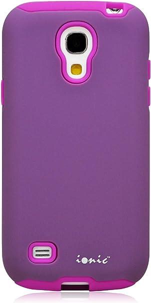 COD Flex Combo - Funda para Samsung Galaxy S4 Mini i9190, color morado: Amazon.es: Electrónica