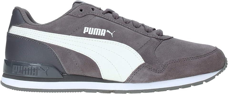 Amazon.com: Puma St Runner V2 Sd EU 45