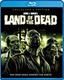 Land Of The Dead [Collector's Edition] [Blu-ray]