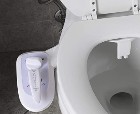 Admirable Olivia Aiden Bidet Toilet Seat Attachment Universal Hot Gmtry Best Dining Table And Chair Ideas Images Gmtryco