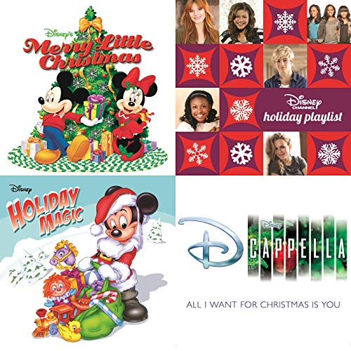 Disney Holiday]()